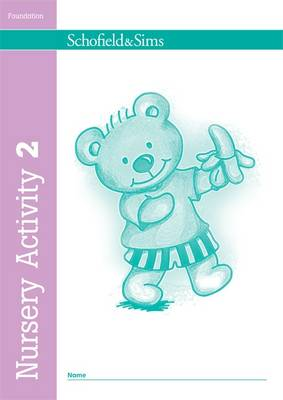 Nursery Activity: Book 2 - Nursery Activity (Paperback)