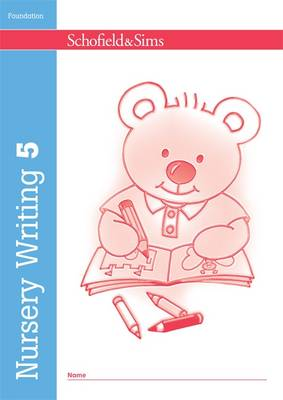 Nursery Writing Book 5 - Nursery Writing (Paperback)