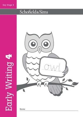 Early Writing Book 4 - Early Writing (Paperback)