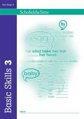 Basic Skills Book 3 - Basic Skills (Paperback)