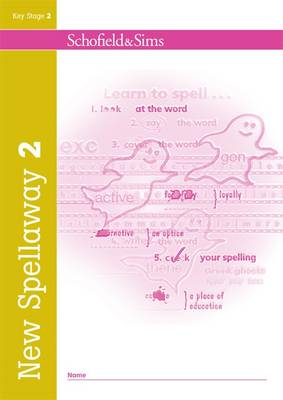 New Spellaway Book 2 - New Spellaway (Paperback)