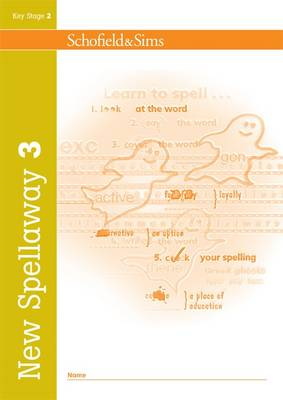 New Spellaway Book 3 - New Spellaway (Paperback)