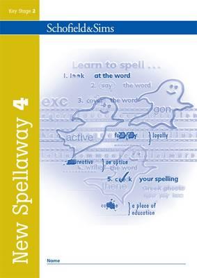 New Spellaway Book 4 - New Spellaway (Paperback)