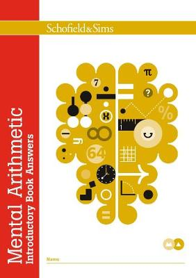 Mental Arithmetic Introductory Book Answers - Mental Arithmetic (Paperback)