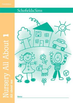 Nursery All About Me - Nursery All About 1 (Paperback)