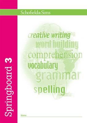 Springboard Book 3 - Springboard (Paperback)