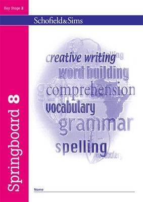 Springboard Book 8 - Springboard (Paperback)