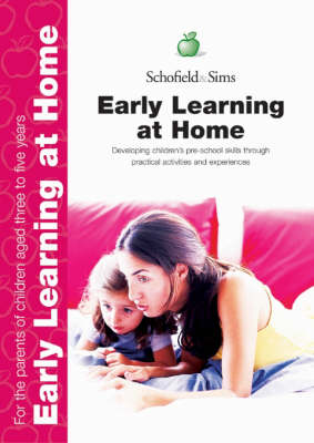 Early Learning at Home: A Parent Guide (Paperback)