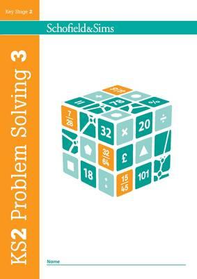 KS2 Problem Solving Book 3 - KS2 Problem Solving (Paperback)