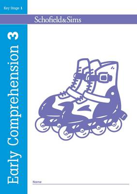 Early Comprehension Book 3 - Early Comprehension (Paperback)