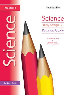 Key Stage 2 Science Revision Guide (Paperback)
