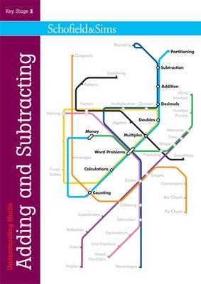 Understanding Maths - Adding & Subtracting - Understanding Maths (Paperback)