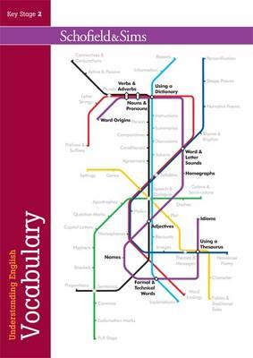Understanding English Vocabulary - Understanding English (Paperback)