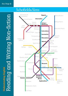 Understanding English: Non Fiction - Understanding English (Paperback)