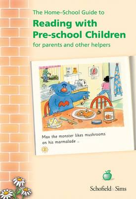Home-School Guide to Reading with Pre-School Children - Daisy Lane Guide S. (Paperback)