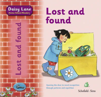 Lost and Found - Daisy Lane for Young Children S. (Paperback)