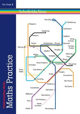 Understanding Maths: Practice - Understanding Maths (Paperback)