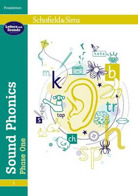 Sound Phonics Phase One: EYFS, Ages 3+ (Paperback)