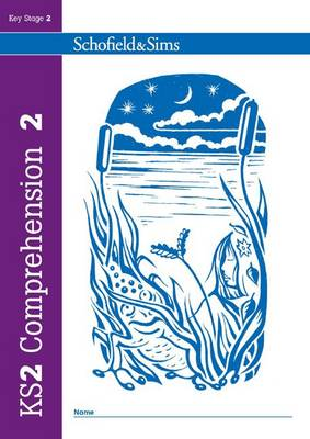 KS2 Comprehension Book 2 (Paperback)