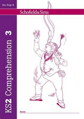 KS2 Comprehension Book 3 (Paperback)