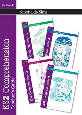 KS2 Comprehension Teacher's Guide - KS2 Comprehension (Paperback)
