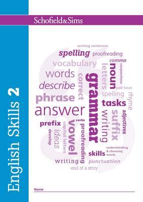 English Skills Book 2 - English Skills (Paperback)