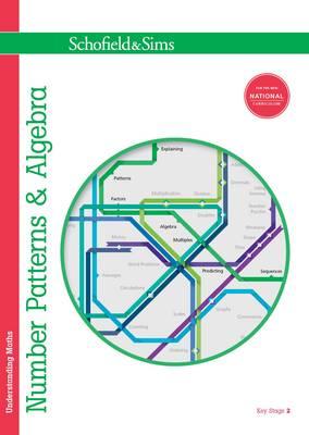 Understanding Maths: Number Patterns & Algebra: Key Stage 2 - Understanding Maths (Paperback)