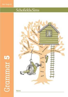 Grammar 5 - Grammar and Punctuation 5 (Paperback)