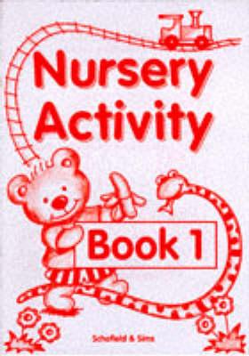 Nursery Activity Book: Bk. 1 (Paperback)