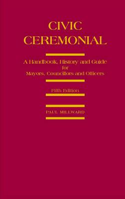 Civic Ceremonial (Hardback)
