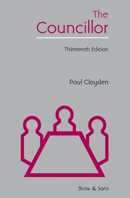 The Councillor (Paperback)