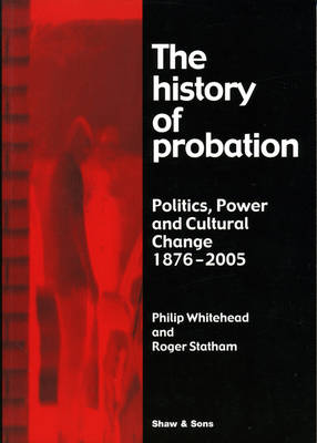 Moments in Probation (Paperback)