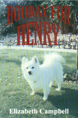 Hooray for Henry (Paperback)