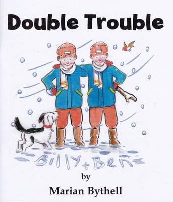 Double Trouble (Paperback)