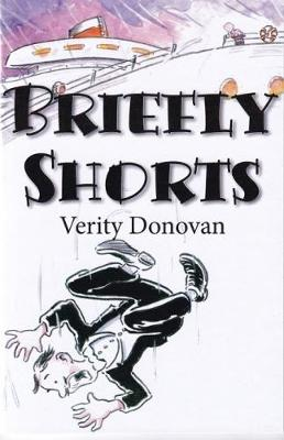 Briefly Shorts (Paperback)