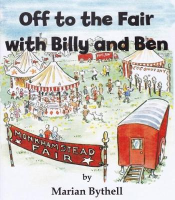 Off To the Fair with Billy and Ben (Paperback)