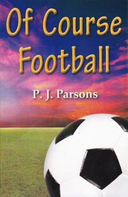 Of Course Football (Paperback)