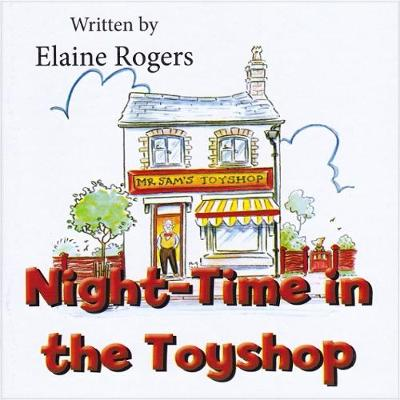 Night-Time in the Toyshop (Paperback)