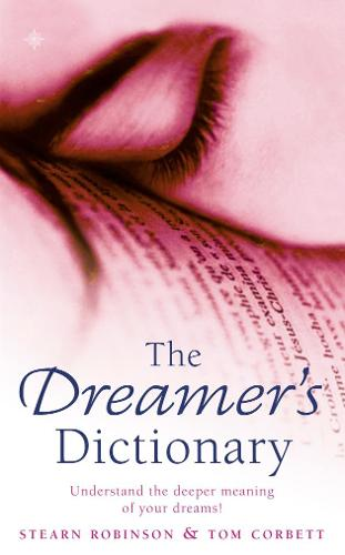 The Dreamer's Dictionary (Paperback)