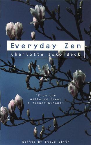 Everyday Zen: Love and Work (Paperback)
