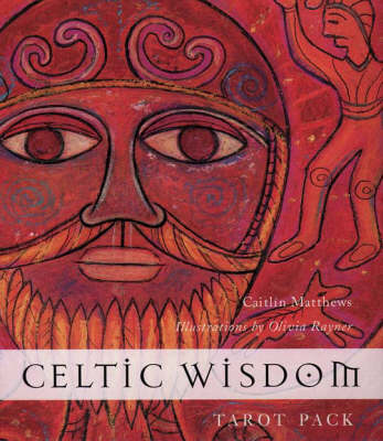 Celtic Wisdom Tarot