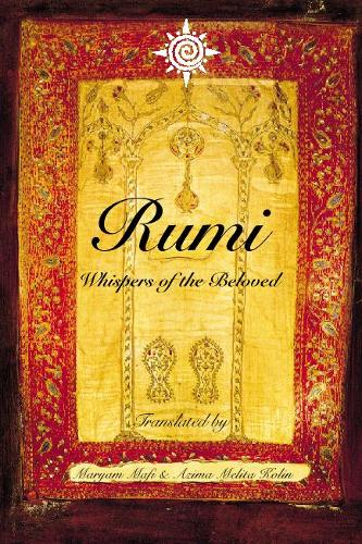 Rumi: Whispers of the Beloved (Paperback)