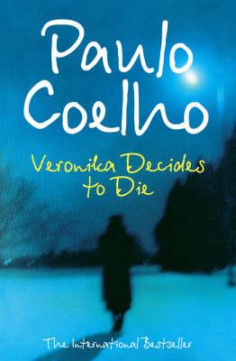 Veronika Decides to Die (Paperback)
