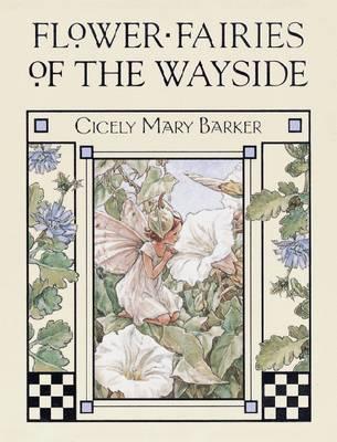 Flower Fairies of the Wayside (Hardback)