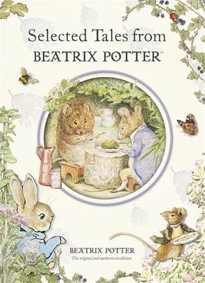 Selected Tales from Beatrix Potter (Hardback)