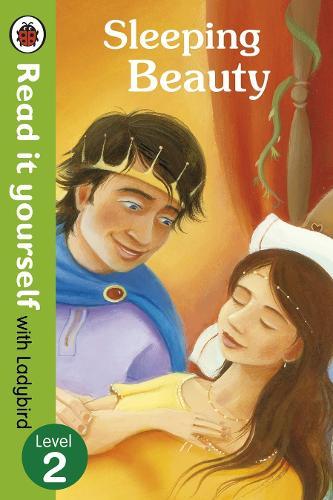 Sleeping Beauty - Read it yourself with Ladybird