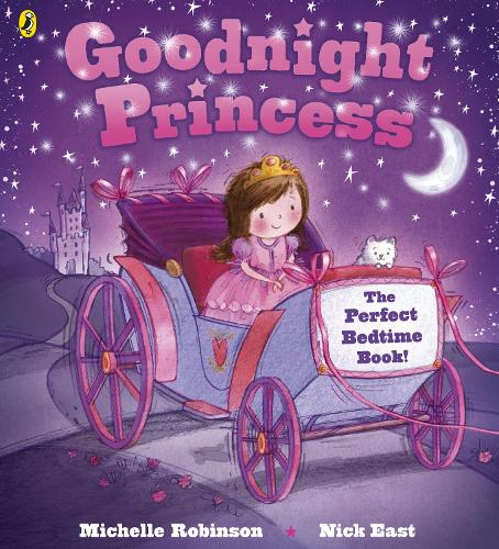 Goodnight Princess (Paperback)