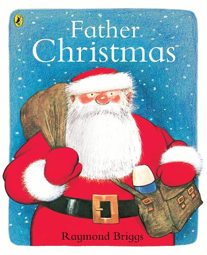 Father Christmas (Paperback)