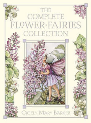 """The Flower Fairies Complete Collection: Containing One Copy Each of the Eight Hardback Titles (""""Spring"""", """"Summer"""", """"Autumn"""", """"Winter"""", """"Wayside"""", """"Garden"""", """"Alphabet"""", """"Trees"""") (Hardback)"""