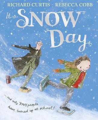 Snow Day (Hardback)